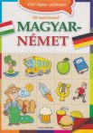 Első képes szótáram - Magyar - német - 60 matricával