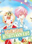 Ho Kuk-Hva: A titokzatos menyasszony 1. - manga