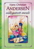 Hans Christian Andersen válogatott meséi