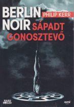 Philip Kerr - Sápadt gonosztevő (Berlin Noir 2.)