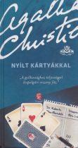 Agatha Christie - Nyílt kártyákkal