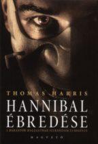 Thomas Harris - Hannibal ébredése - Jó állapotú antikvár