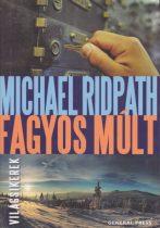Michael Ridpath - Fagyos múlt (Magnus Jonson 2.)